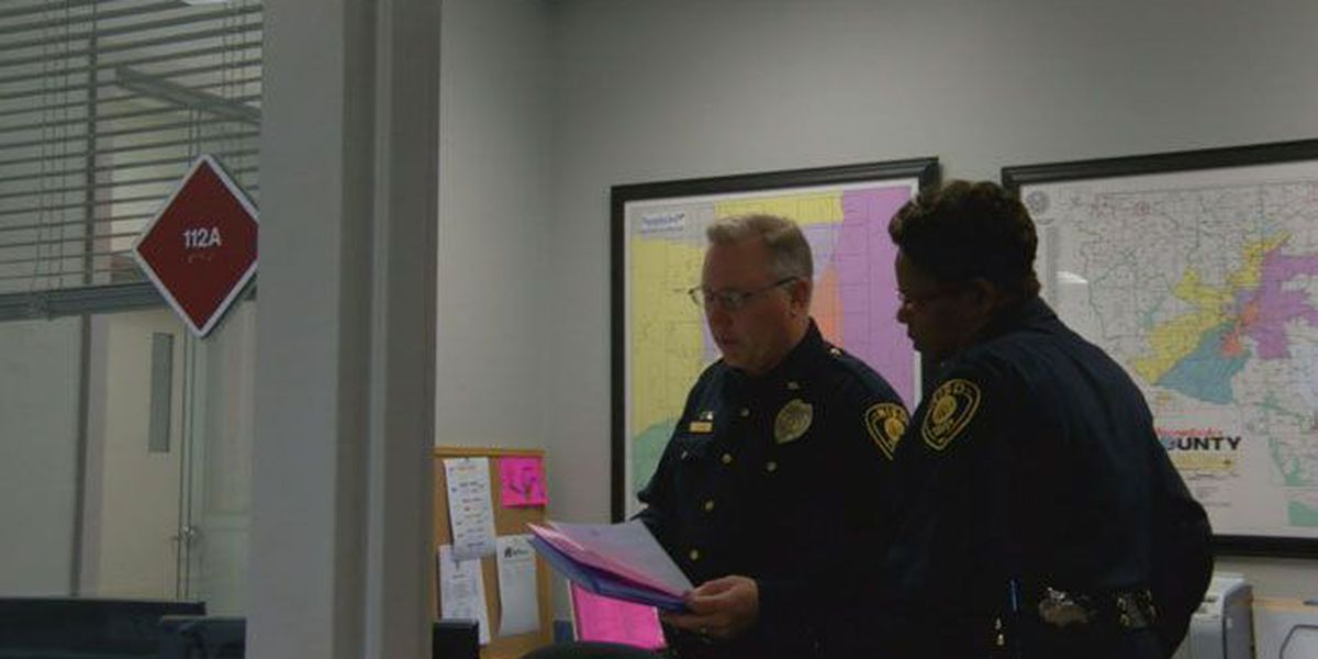 New chief taking over reins of Nacogdoches ISD Police Department