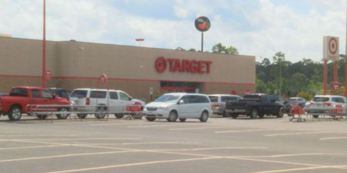 Lufkin PD: Someone broke into Target, stole $7K worth of electronics