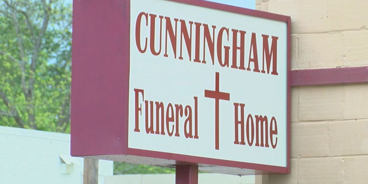 Texas Funeral Service Commission issues guidelines for funeral homes