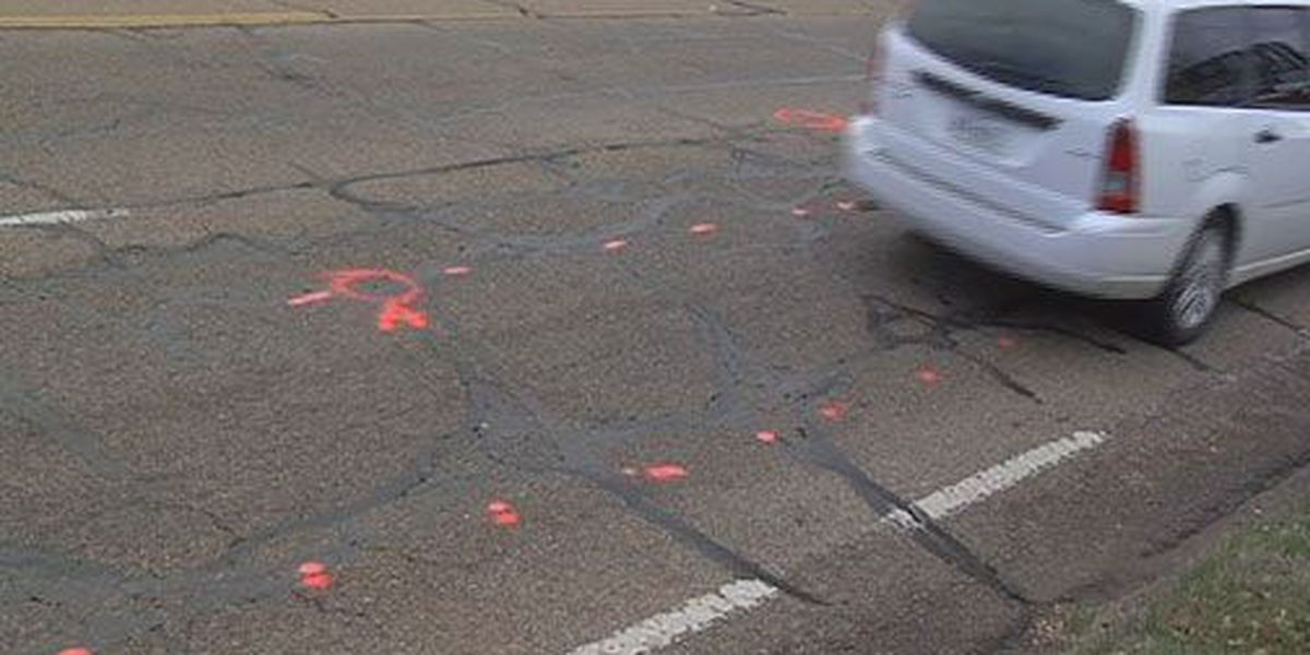 Nacogdoches PD to close all lanes of portion of North Street Thursday morning