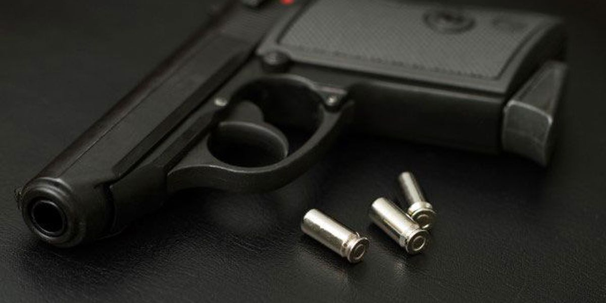 Lufkin PD investigating possible gun cleaning death
