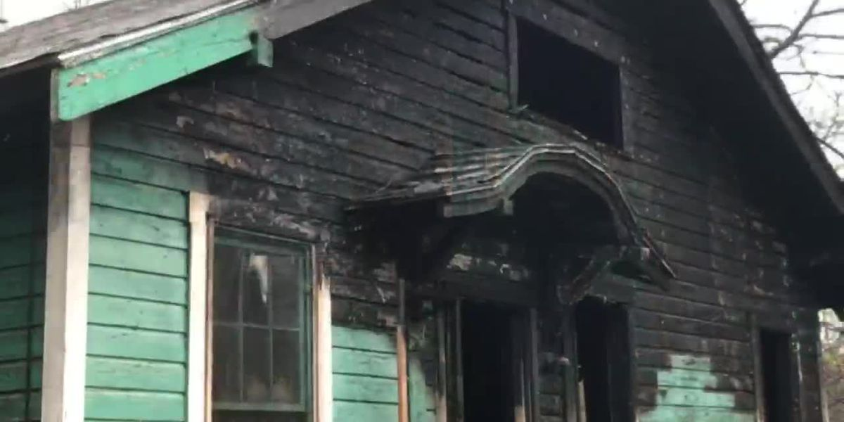 WEBXTRA: Group helping family after Lufkin house fire