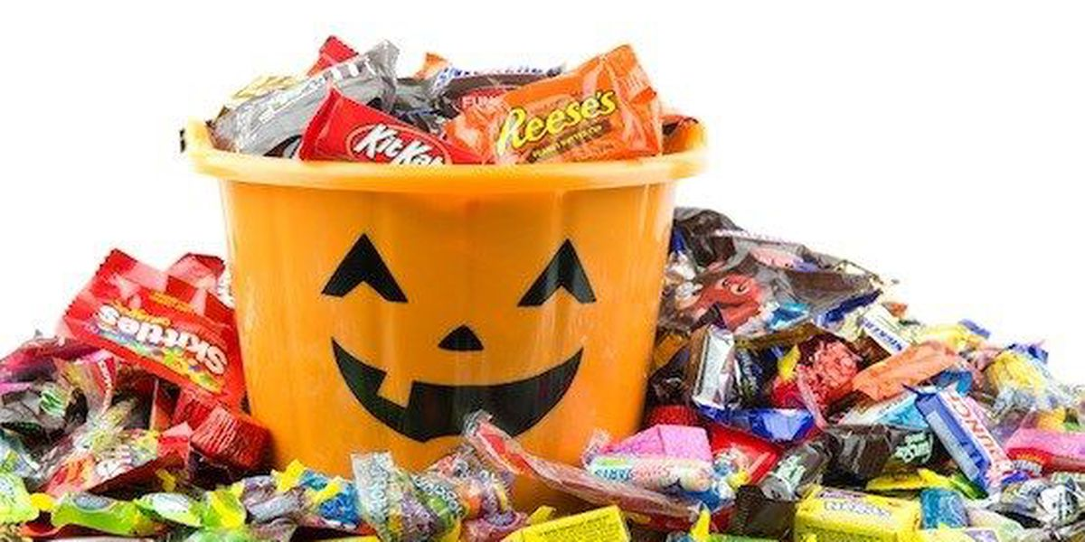 Nacogdoches dentist offering to buy back Halloween candy