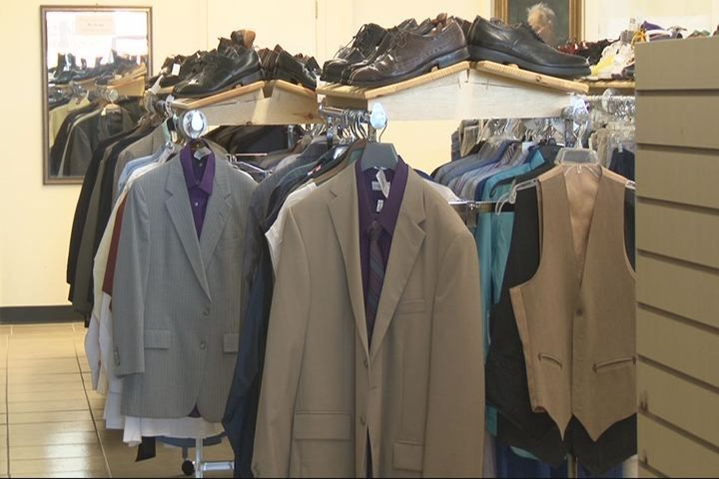 93cab979b3 Men s only resale shop in Lufkin has styles for every type of man