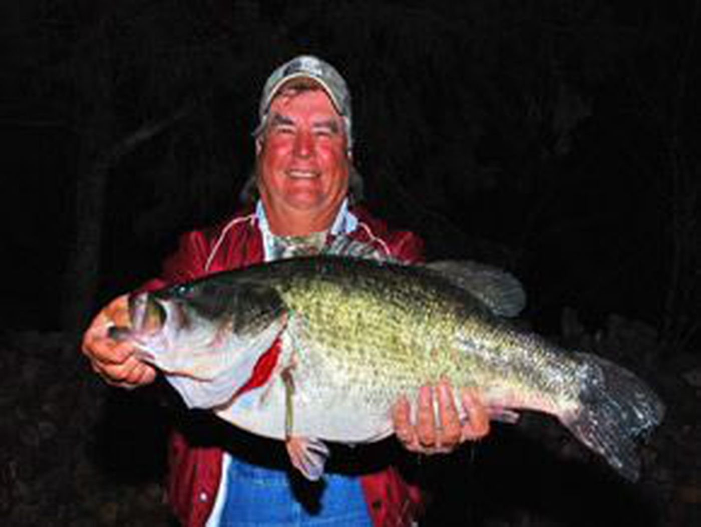 Caddo Lake Holds Monsters