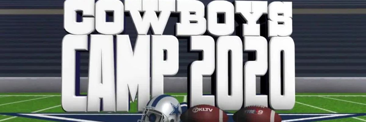 8-27-20 Cowboys Camp 10PM