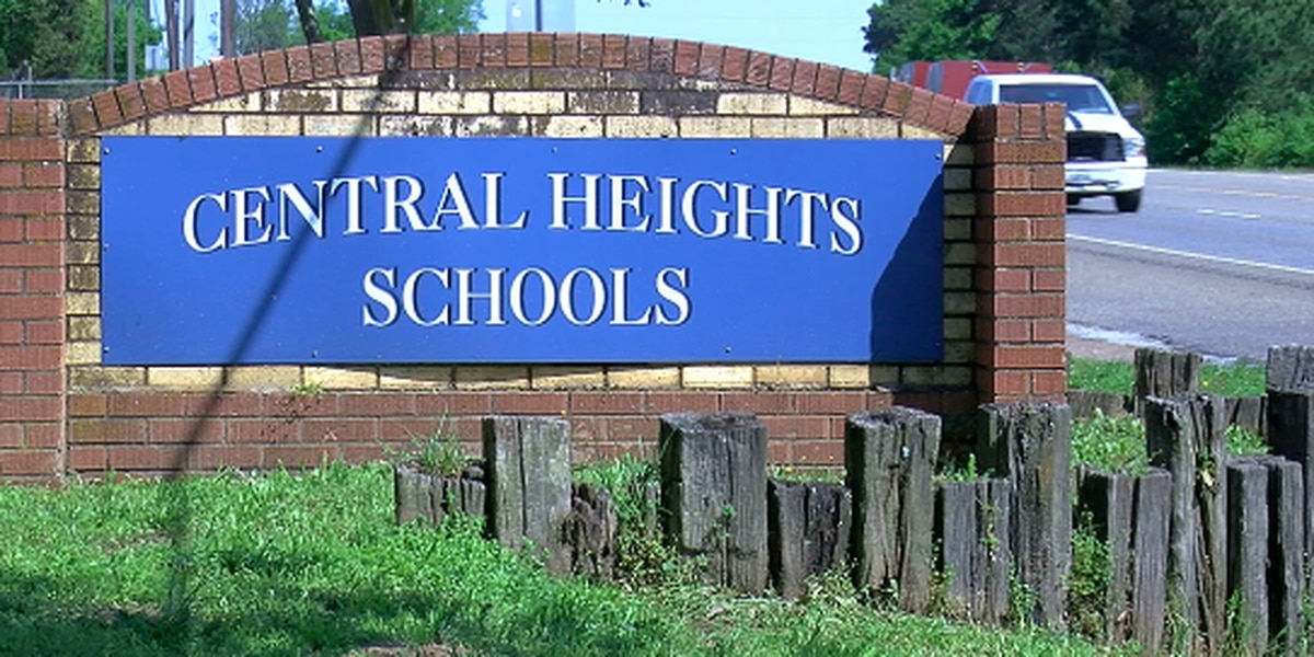 Nacogdoches County officials to discuss new security memo for Central Heights ISD students