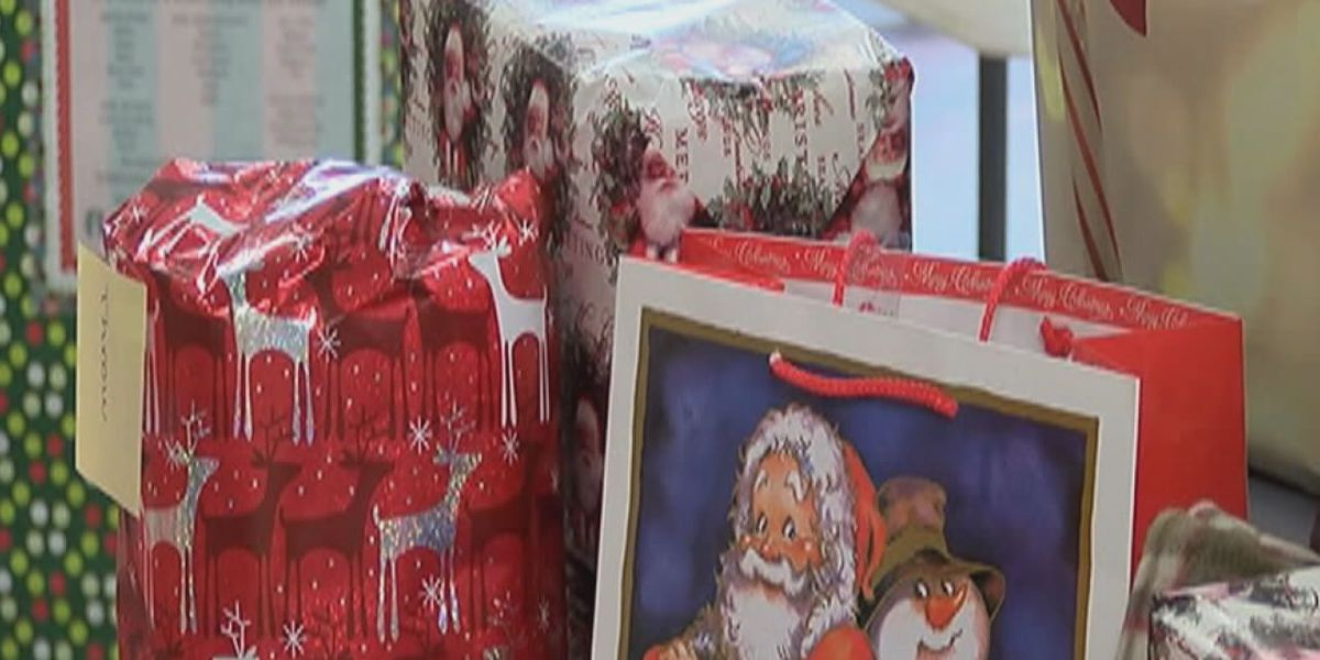'Santa for Seniors' brings Christmas to our greatest generation