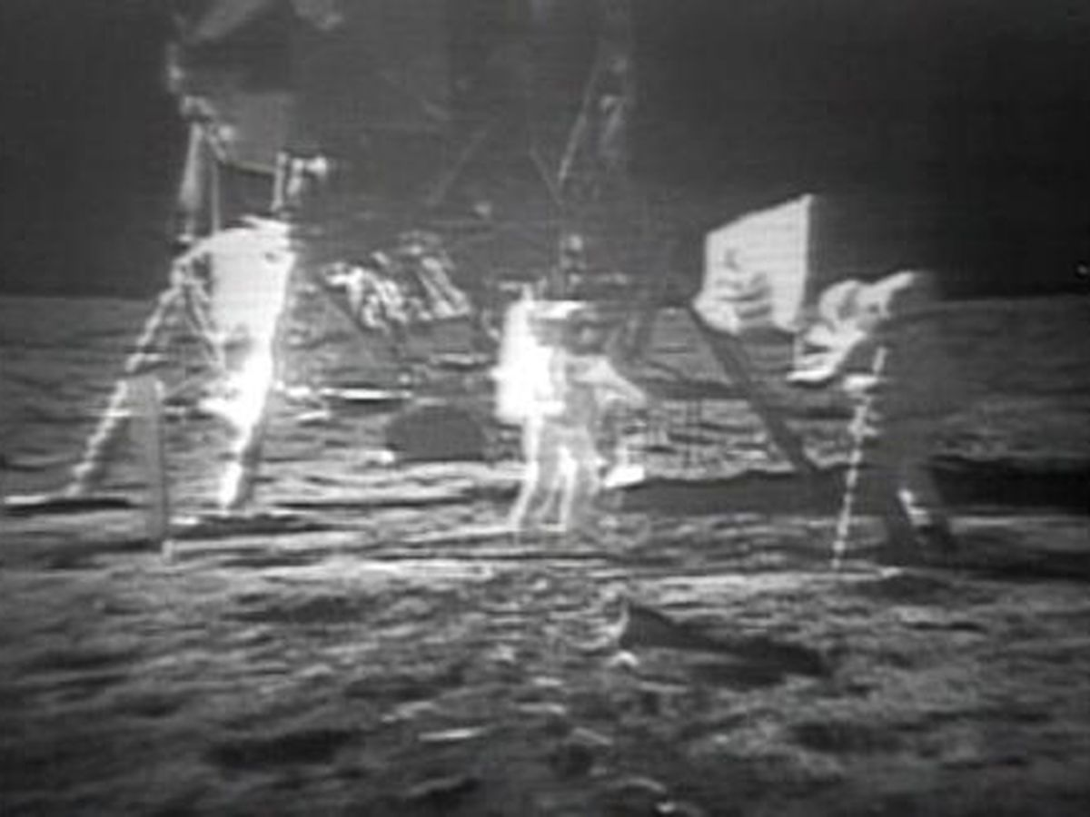 NASA technology permeates everyday life 50 years after moon landing
