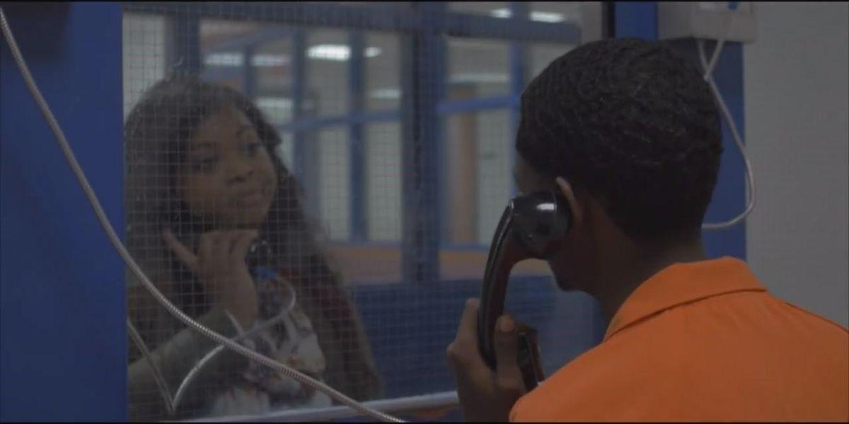 Lufkin rapper's jail video creates uproar