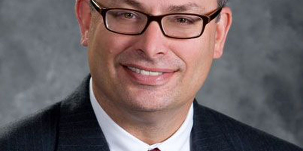 Memorial announces new market president, system chief operating officer