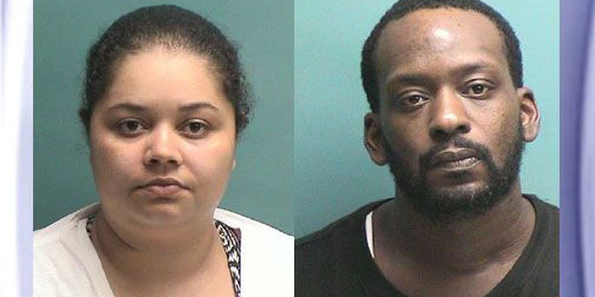 DPS: Traffic stop on US 59 in Nacogdoches County resulted in 2 drug arrests