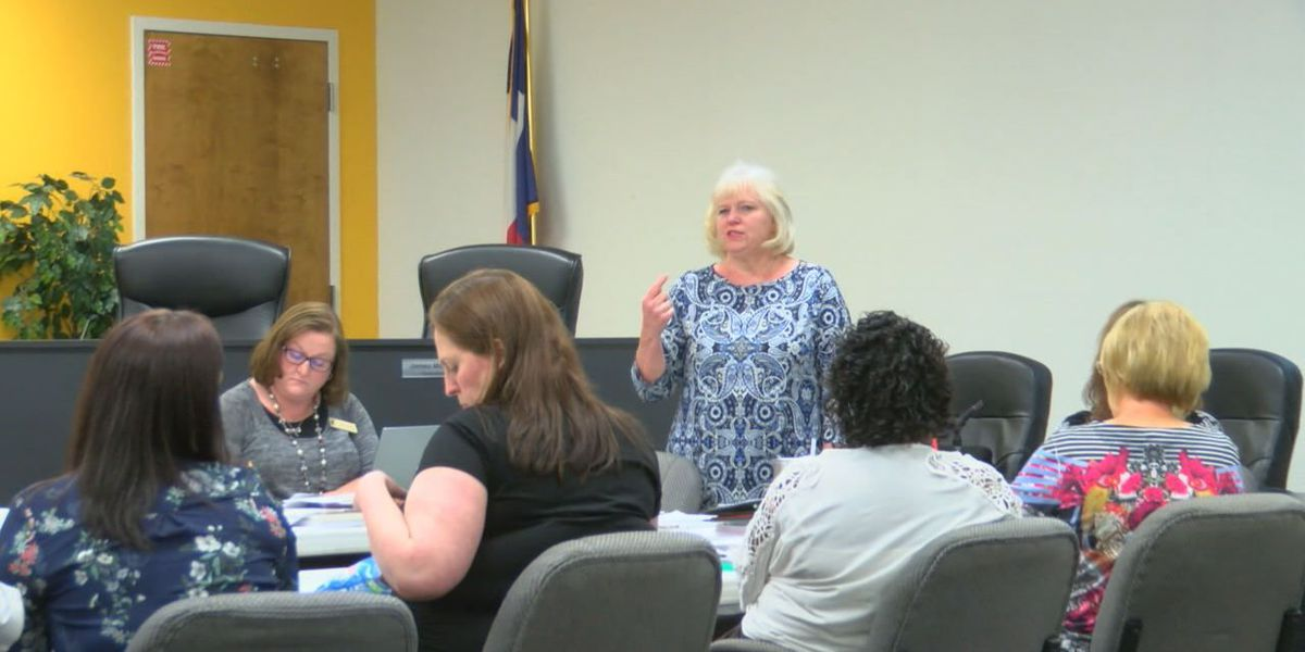 Nacogdoches ISD's new assistant superintendent relishes the challenge