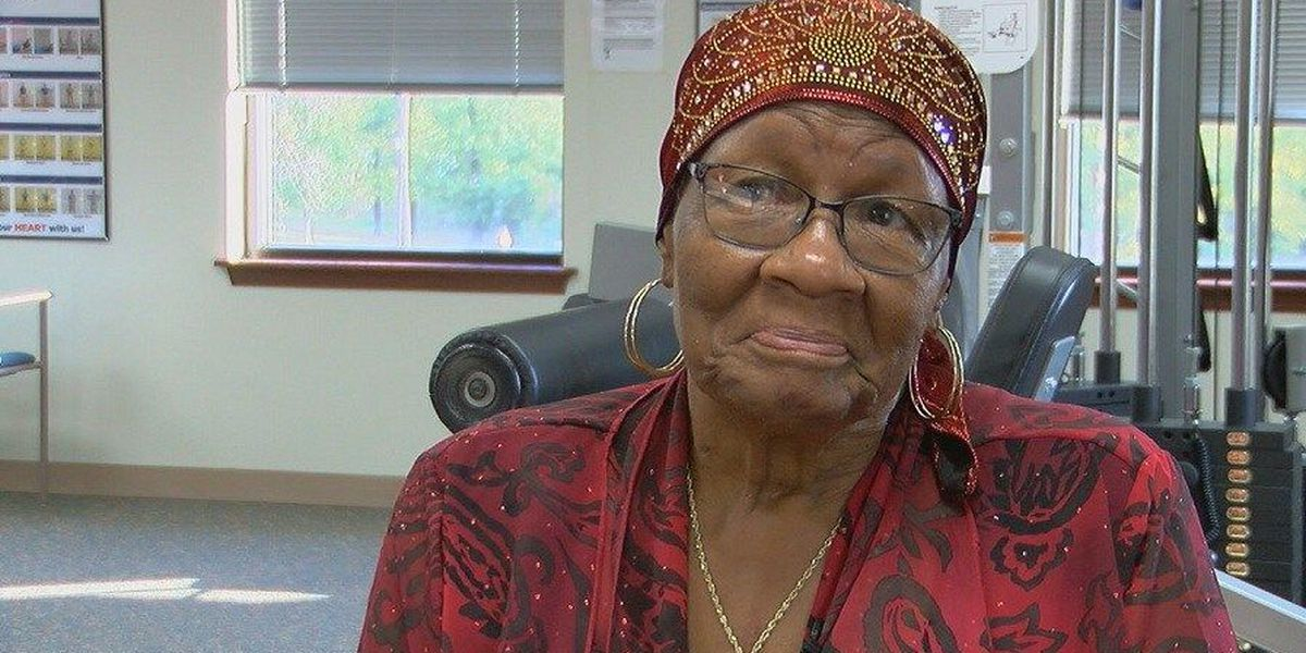 Lufkin woman changes lifestyle after surviving 3 heart attacks