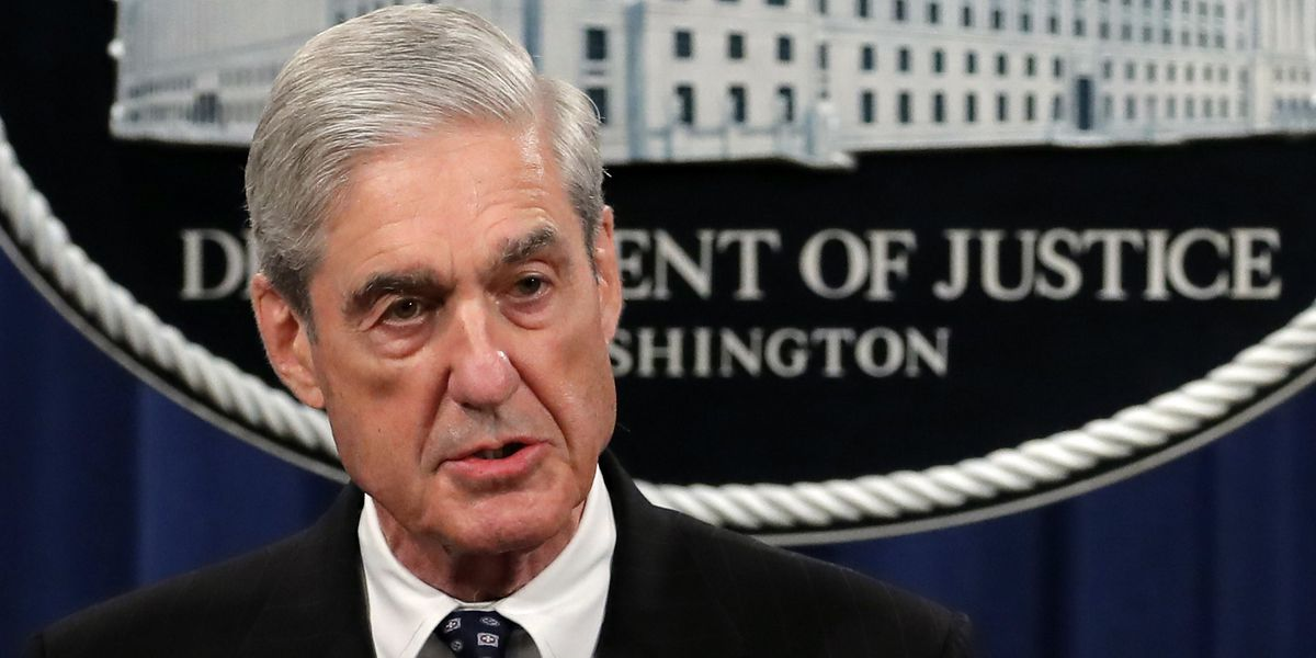 LIVE: Mueller testifies in front of House committee