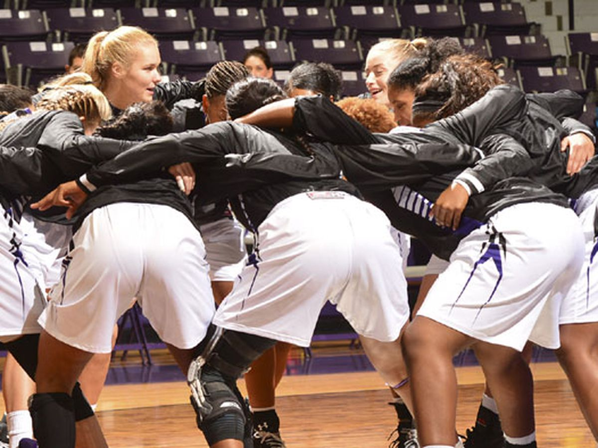 SFA Ladyjacks announce 2018-19 regular season schedule