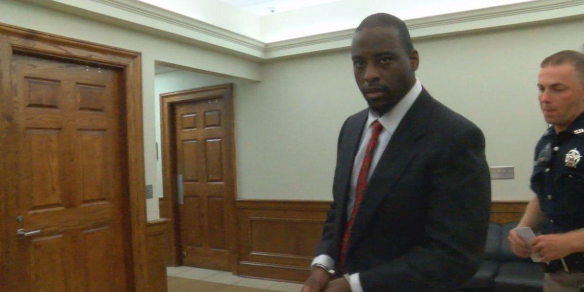 Jury sentences Nacogdoches man who robbed credit union to life