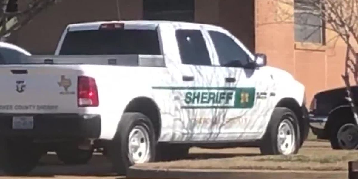VIDEO: Deputy-involved shooting in Atoy