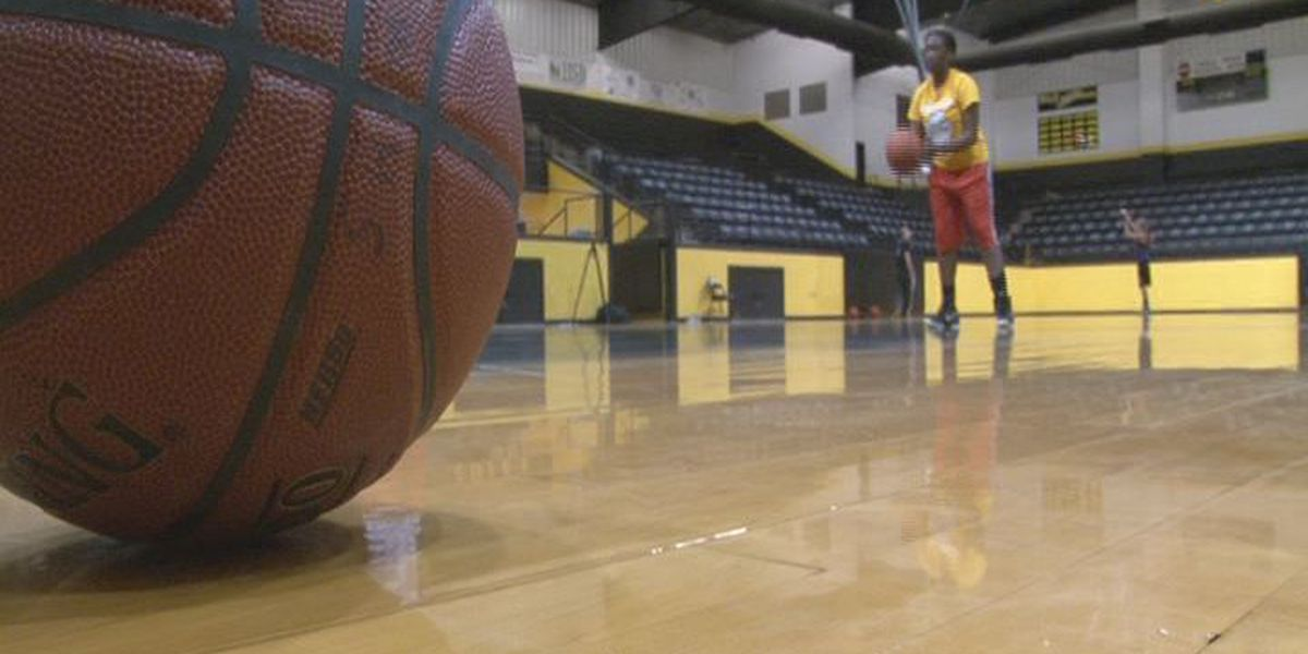 Nacogdoches girls playing for hearts at annual Pineywoods Showdown