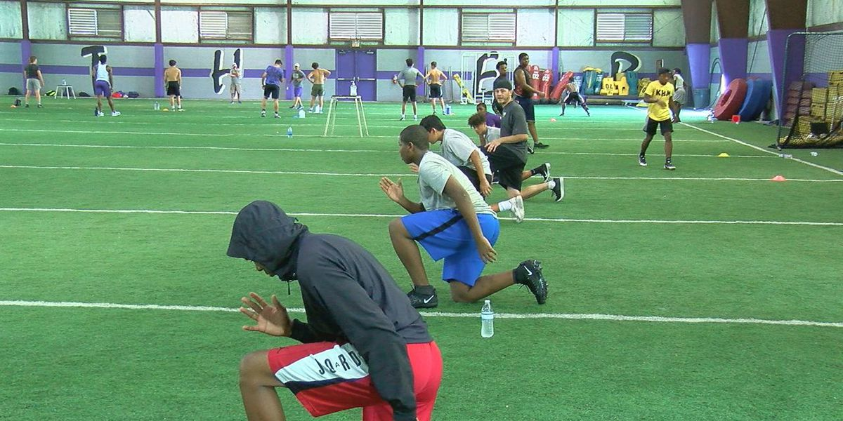 UIL committee set to consider changes to upcoming year while coaches continue to monitor safety of athletes at summer workouts