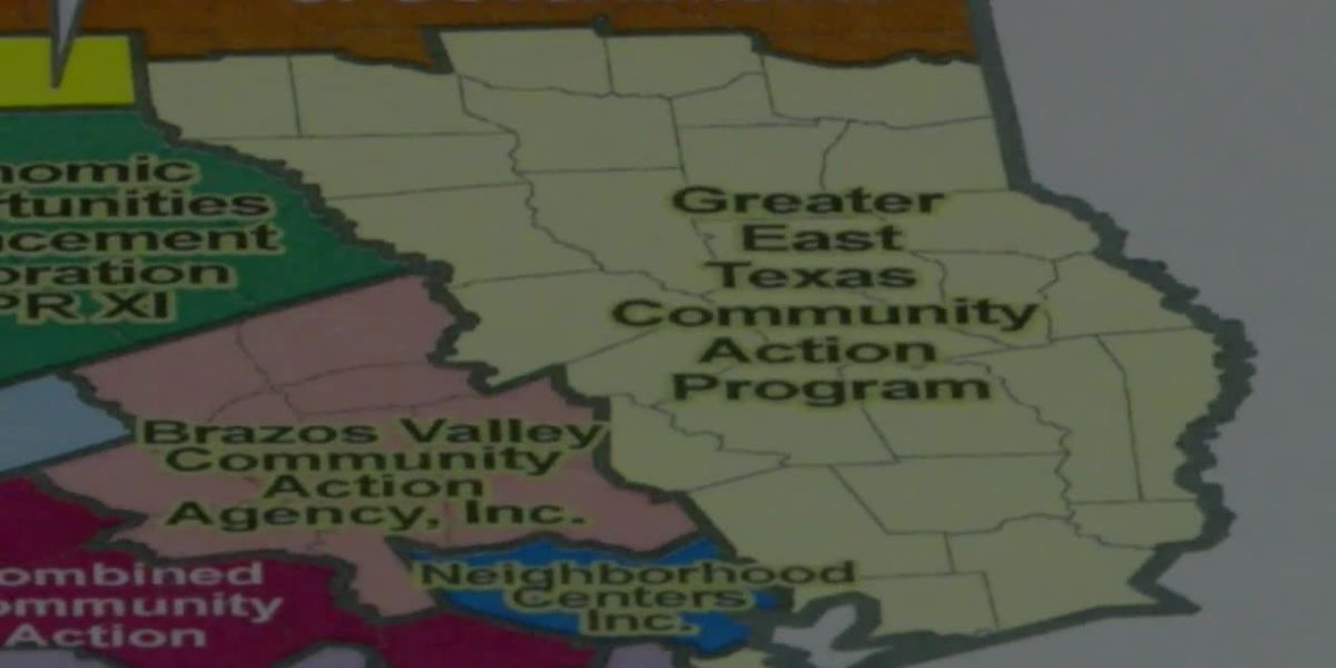 New location for Community Action Program offers more efficient help for East Texans in need