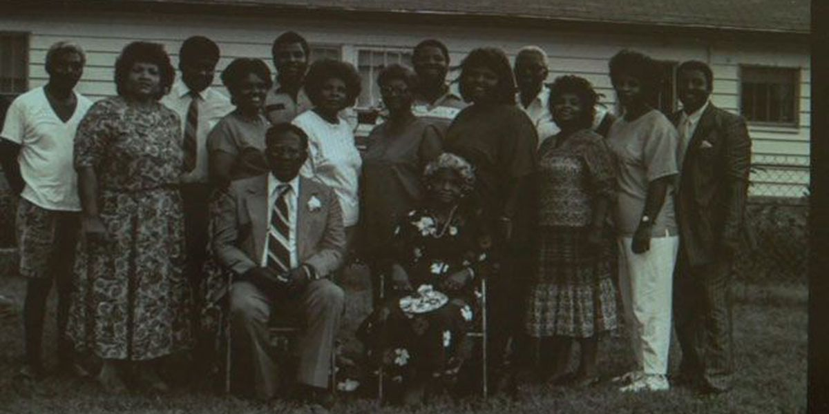 Historic black community in Nacogdooches Co. focus of photography book