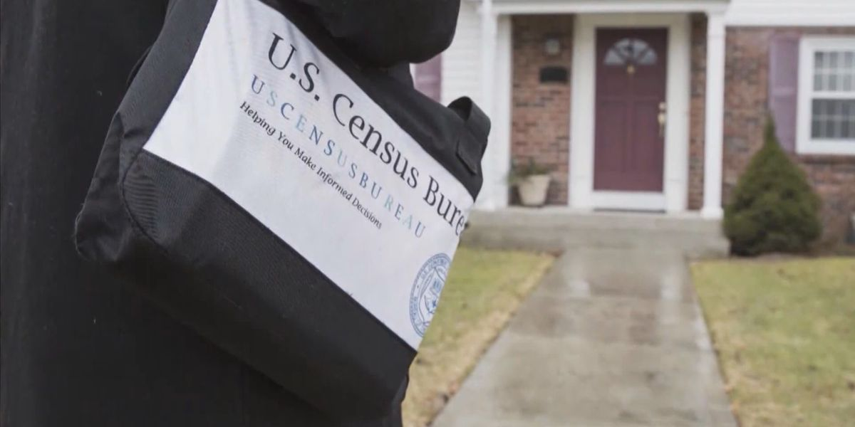 Lufkin city officials stress importance of being counted in 2020 Census