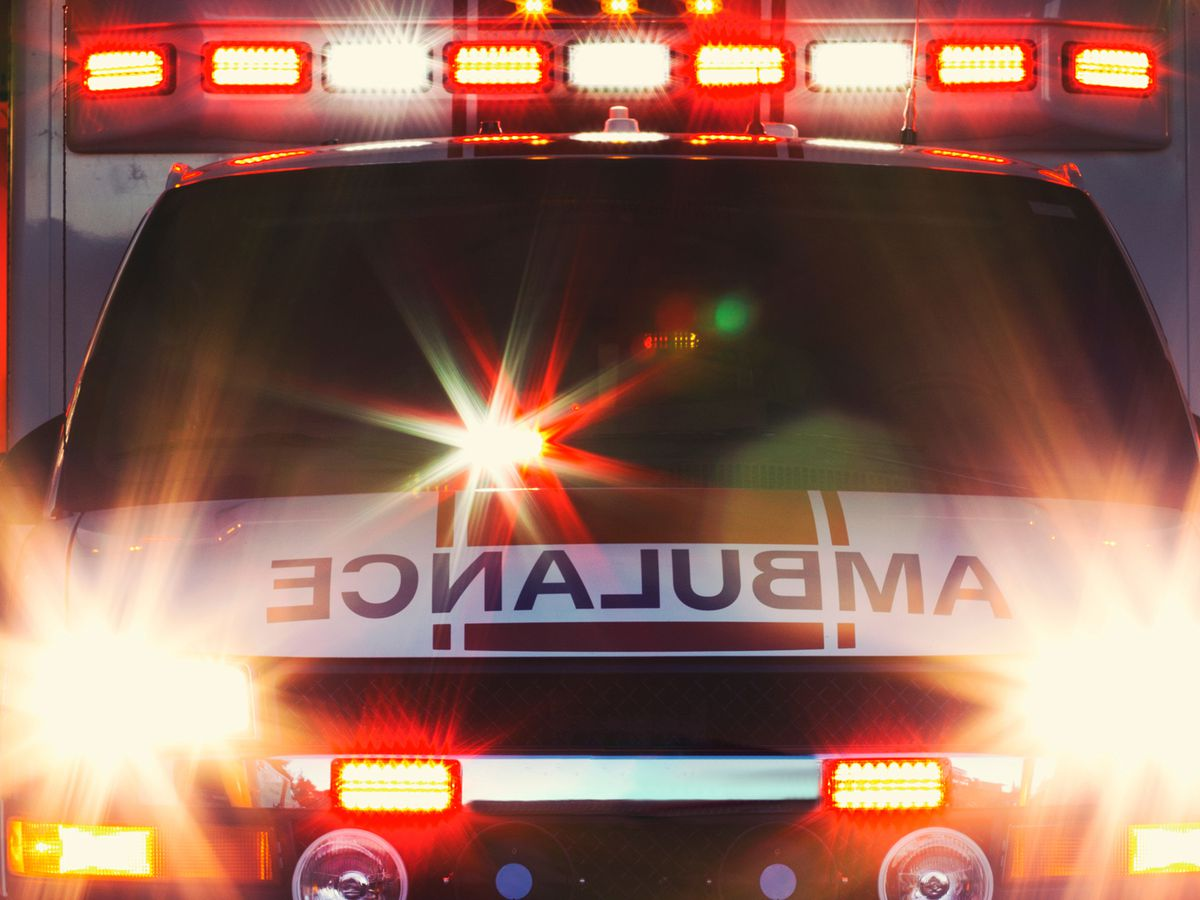 2 Pampa minors suffering burn injuries in possible gas explosion Sunday