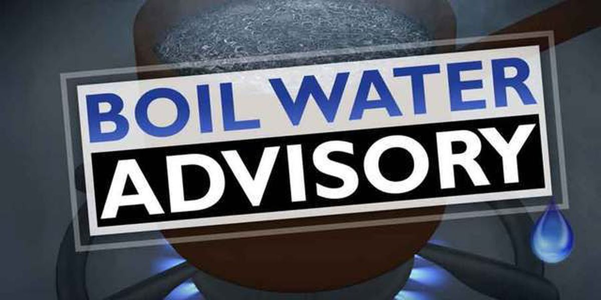 Alto Public Water System issues boil water notice for some customers