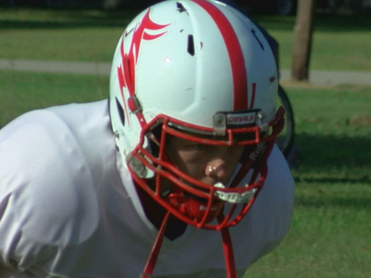 Mayes, Red Devils on track for historic season finish