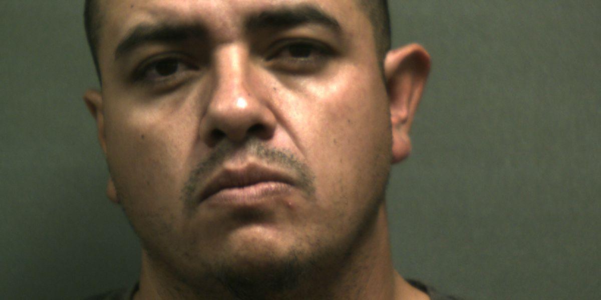 Amarillo meth trafficker sentenced to 20 years in prison