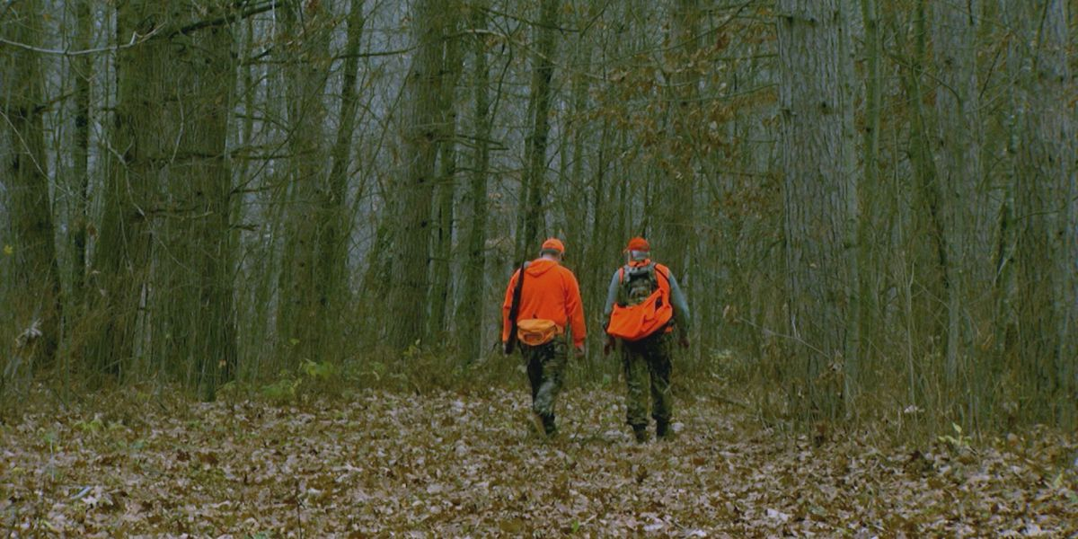 Forest Service urges East Texas hunters to be safe and help prevent wildfires