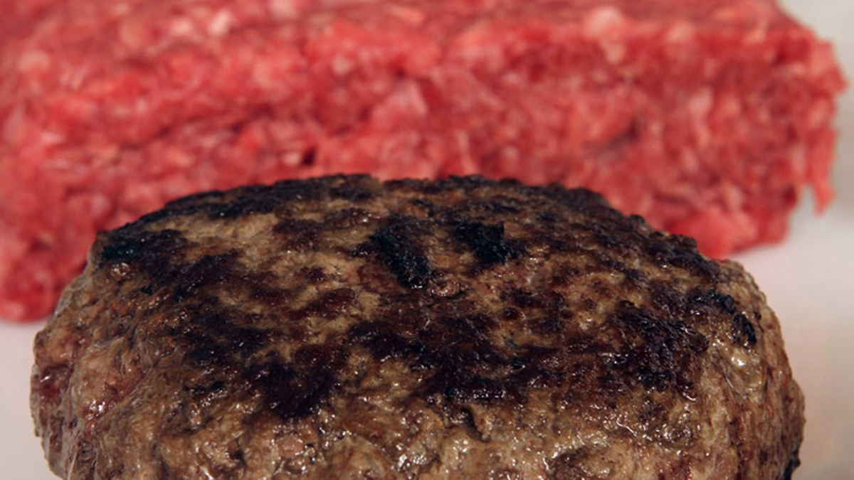 Ground beef recall: 130,000 pounds possibly contaminated with E. coli