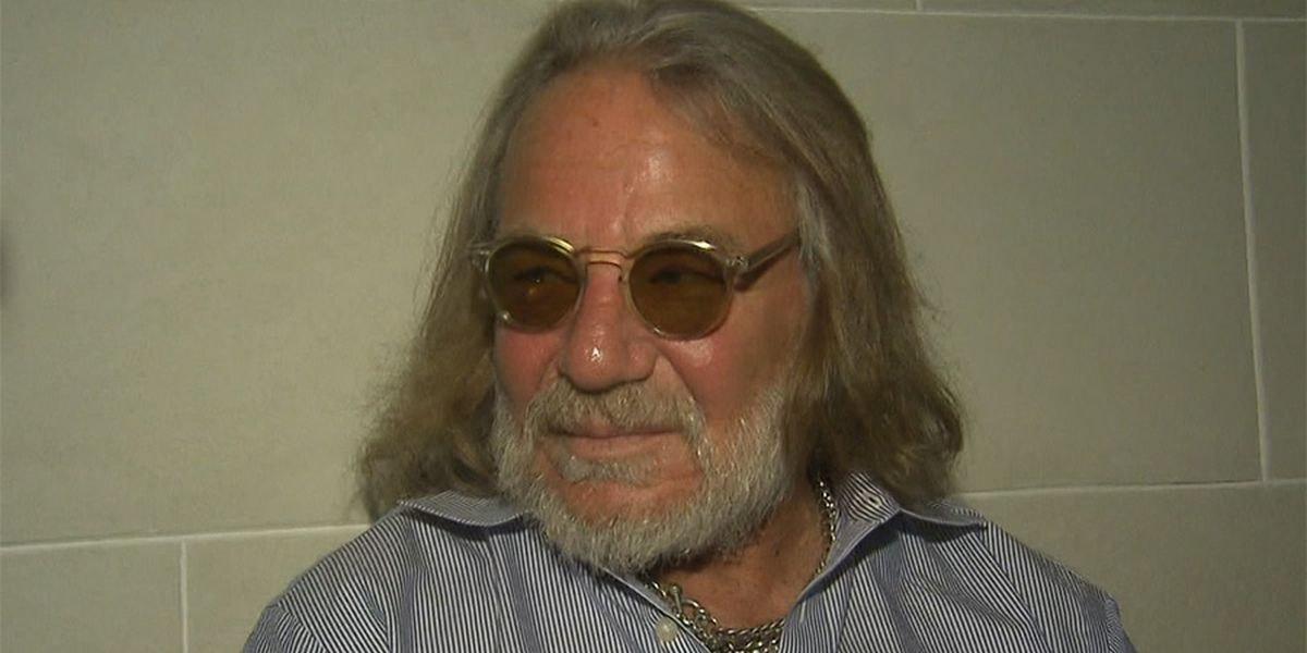 Harold Bornstein, doctor who backed Trump's health boasts, dies at age 73