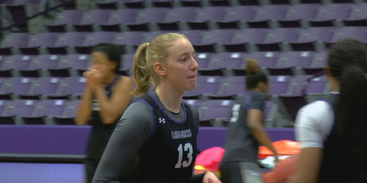 SFA Ladyjacks improve to 3-1