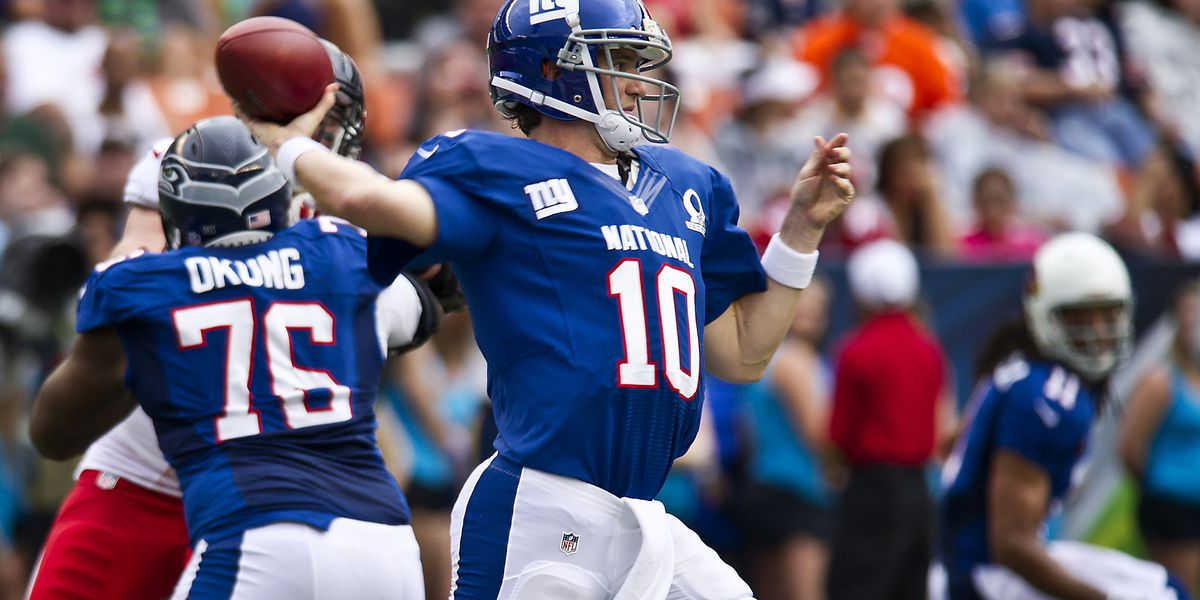 Eli Manning announces retirement from NFL after 16 seasons