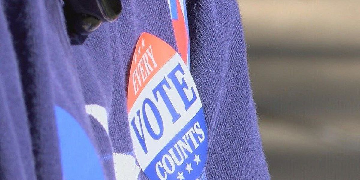 East Texas party leaders weigh in on 2016 presidential election