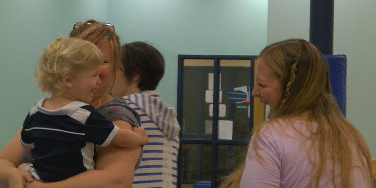 Nacogdoches 'Music Together Class' helps child development