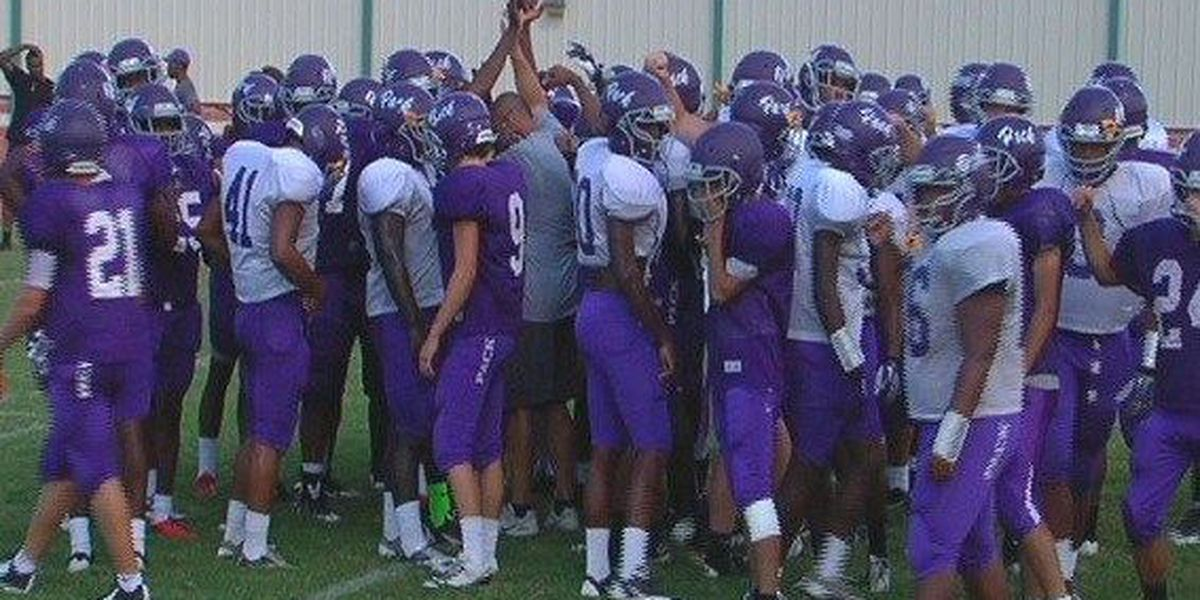 Panthers going into Lindale as a must-win game
