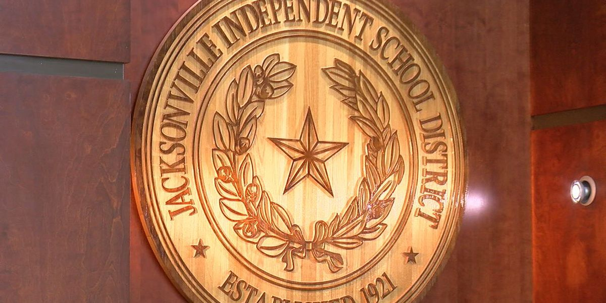 Jacksonville ISD looking at potential pandemic-related budget impacts