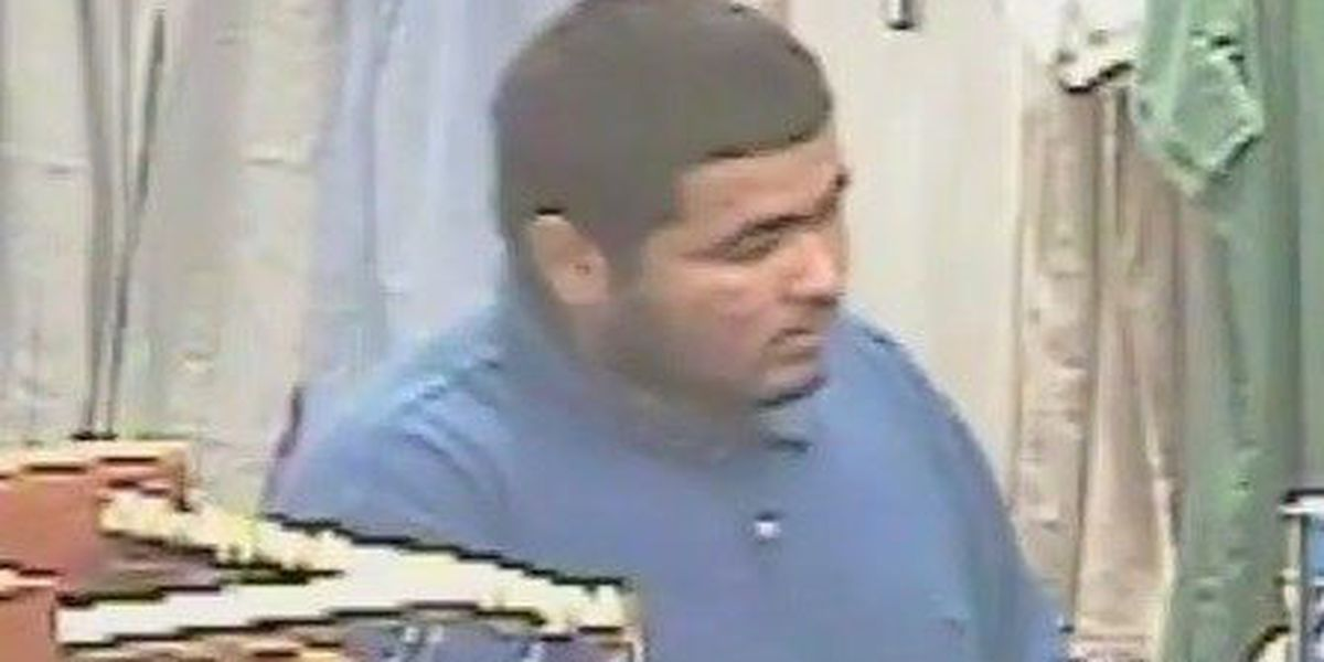 Crime Stoppers Crime of the Week: Christmas in July