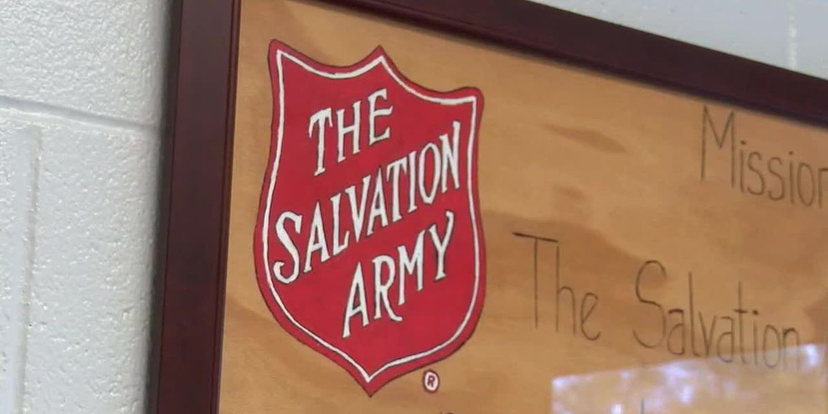 Salvation Army of Lufkin sees uptick in clients due to cold weather, pandemic