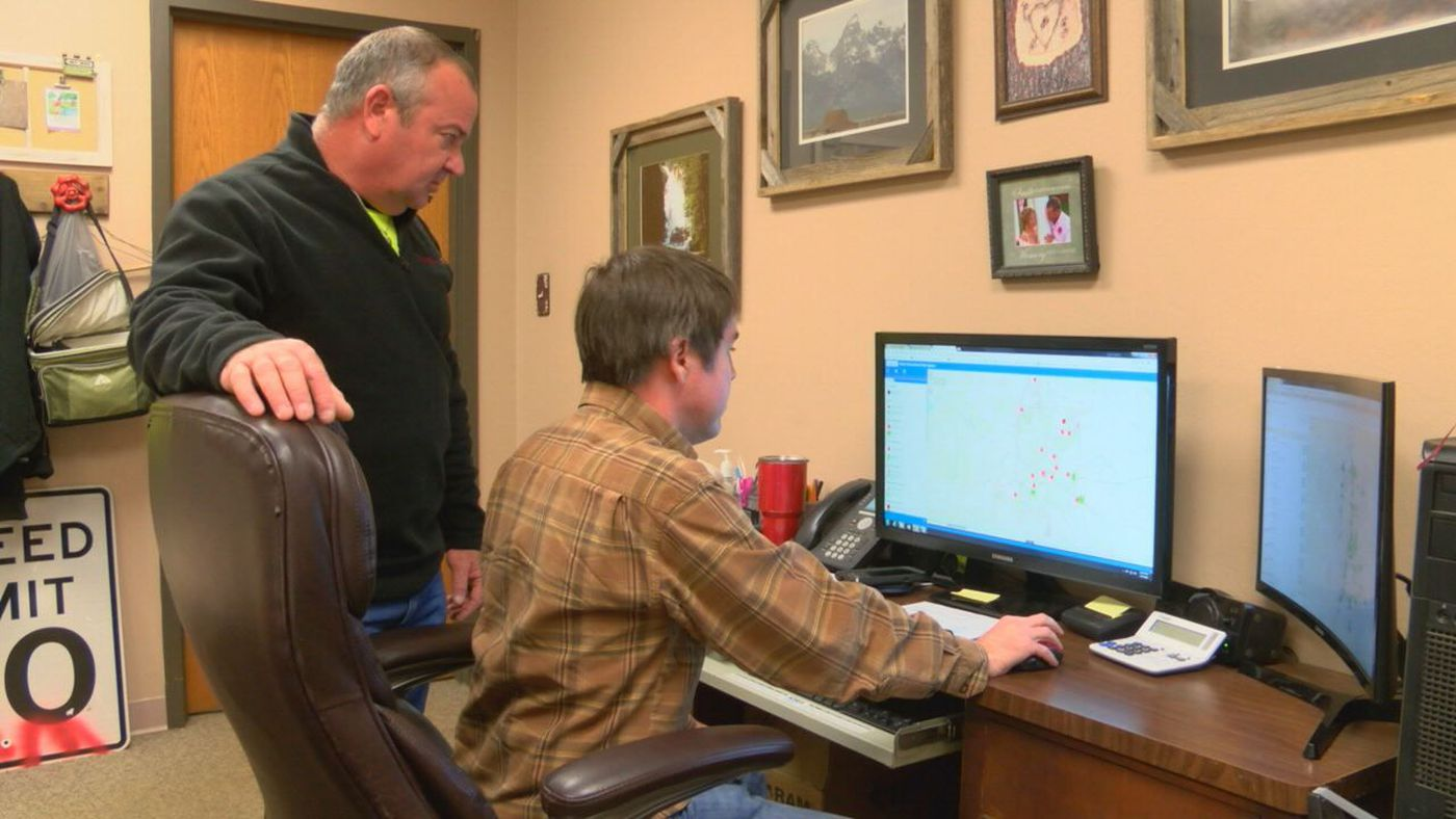nacogdoches public works electronic work order apps raise the bar