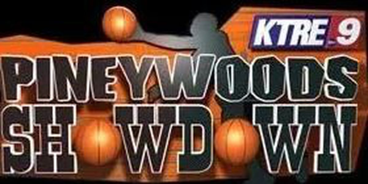 East Texas ballers ready for 10th annual Pineywoods Showdown