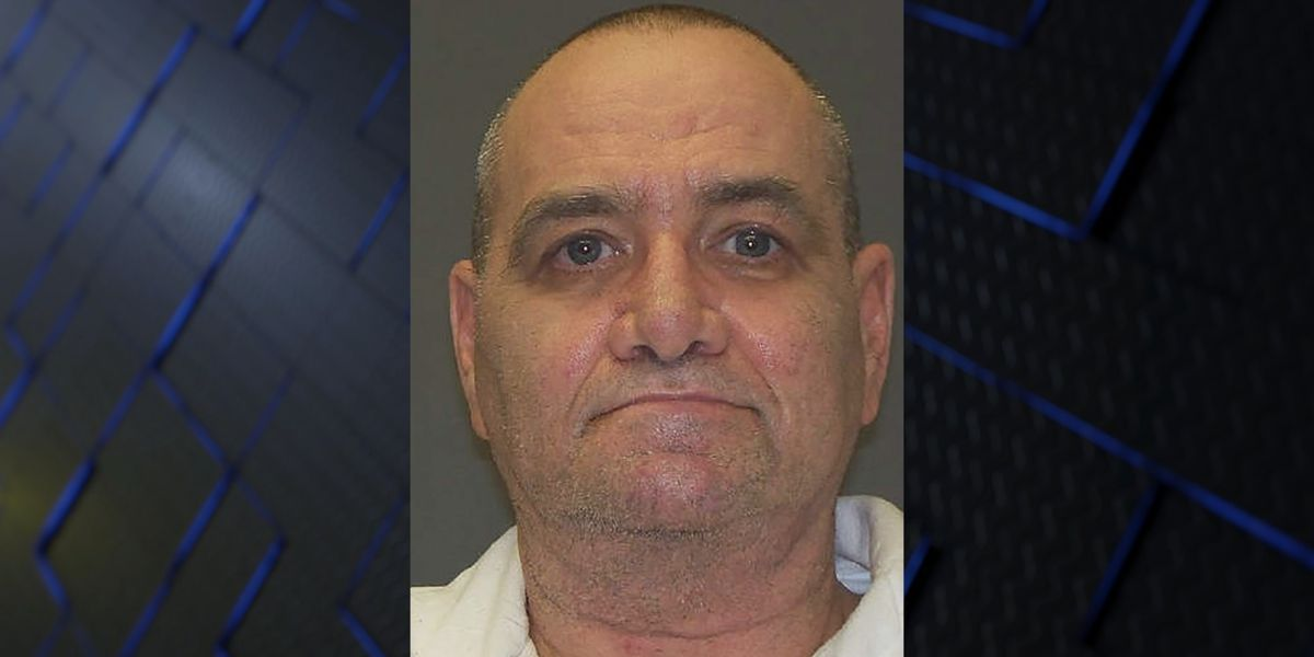 Texas inmate executed for killing wife in 2005