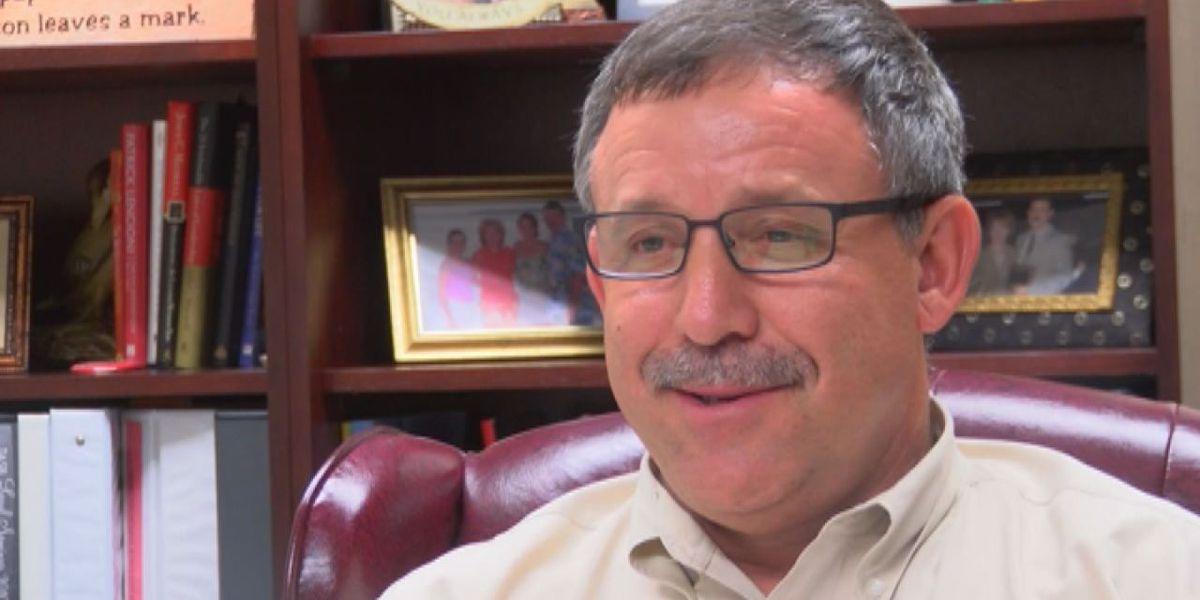 Diboll ISD superintendent announces resignation, plans to take Moody ISD job