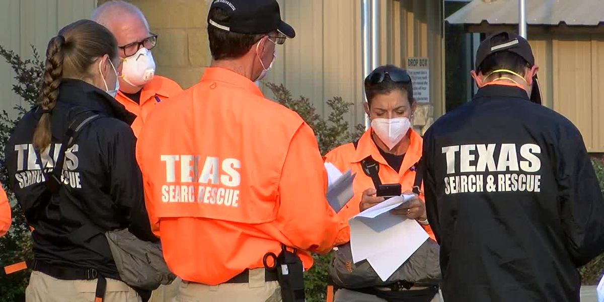 WEBXTRA: New search teams join effort to find Wells baby