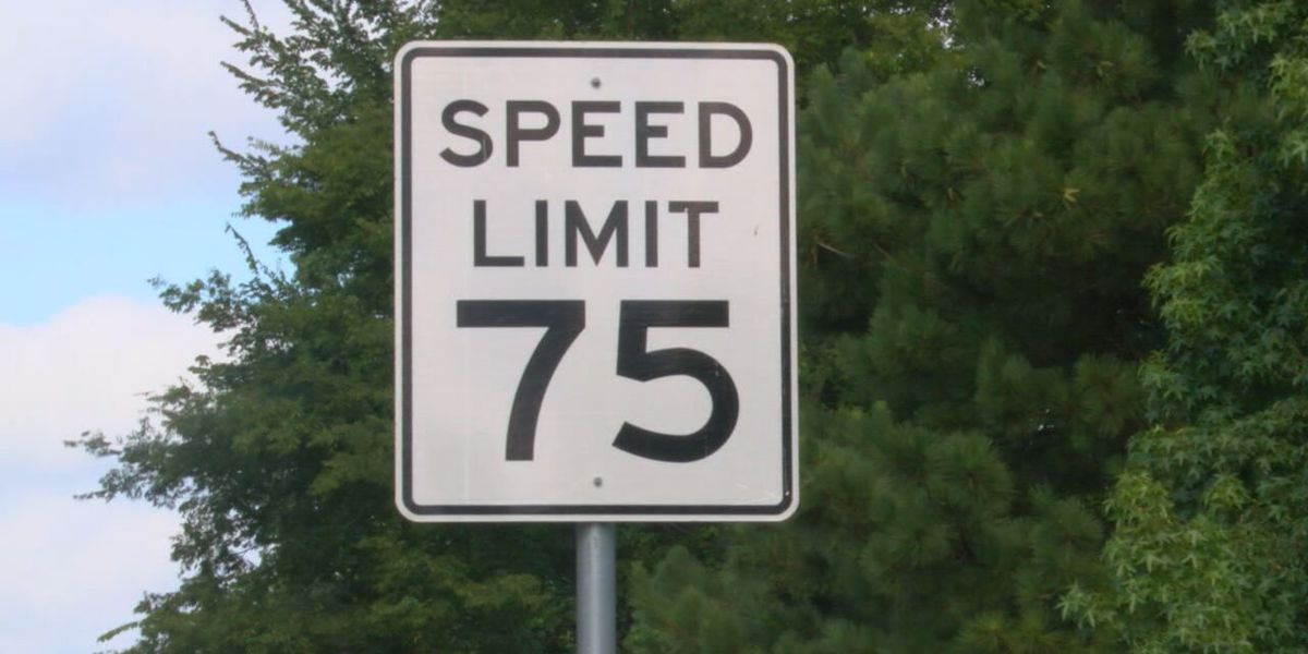 TxDOT announces speed reduction approval for TX 7 East
