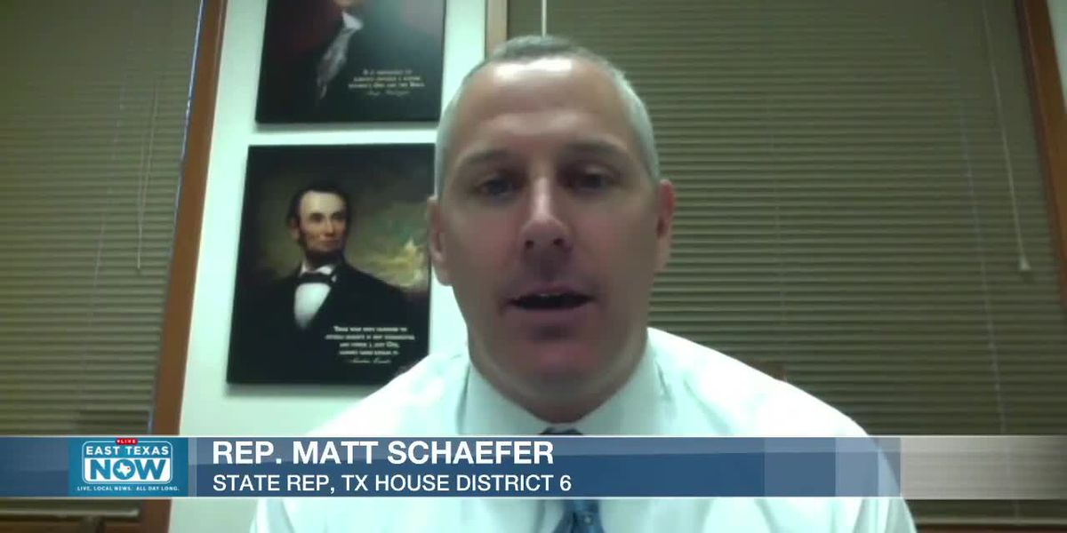 Rep. Schaefer's bill to cut red tape in plumbing gets committee assignment