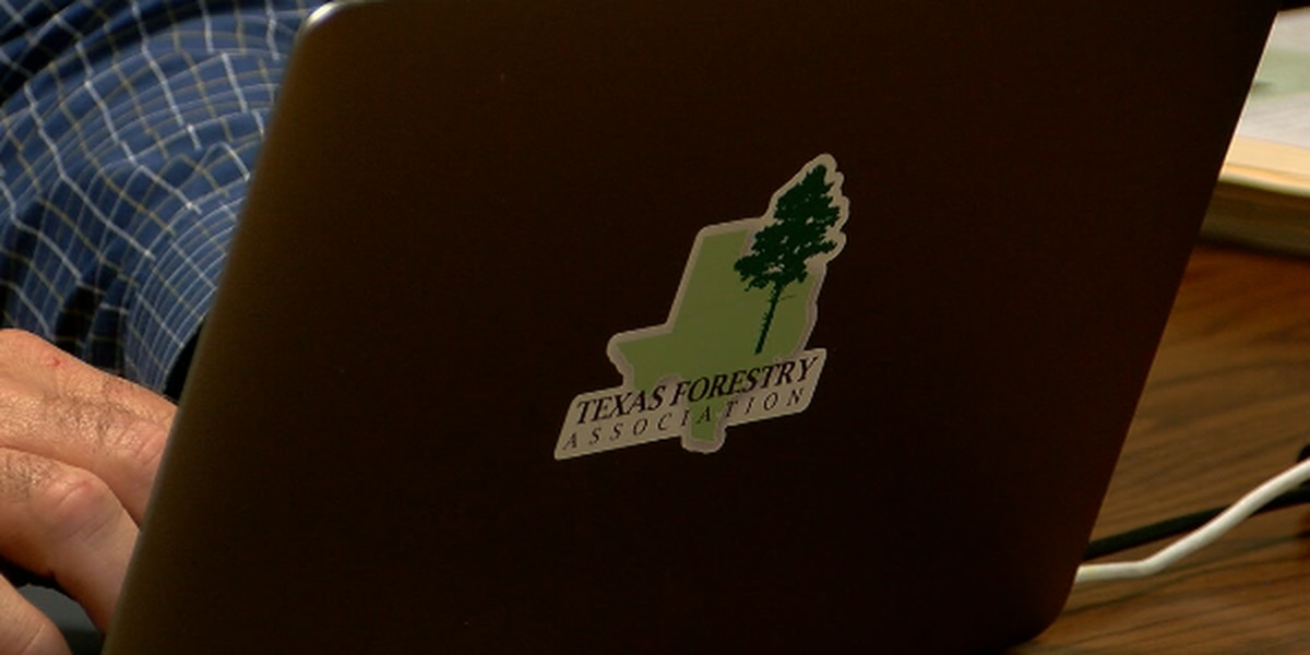 Texas Forestry Association 106th conference going virtual